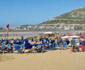 Agadir pliažas