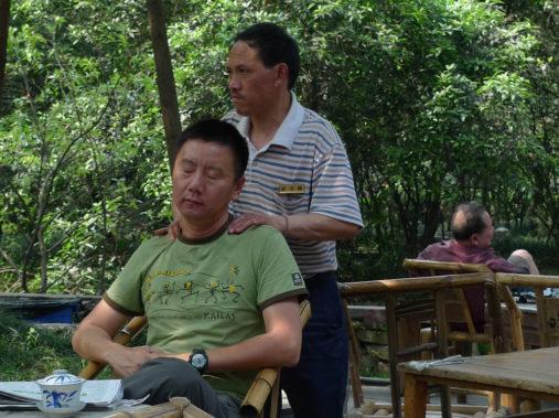 Masažas Chengdu