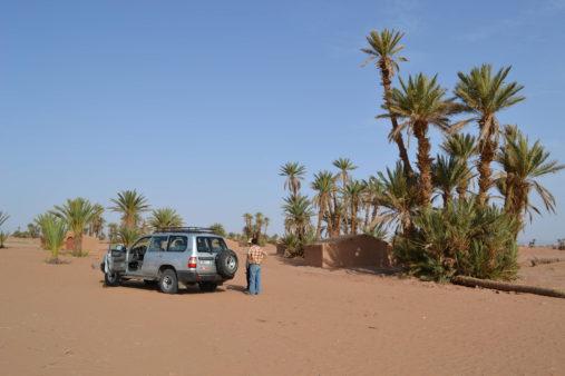Dykuma Maroke