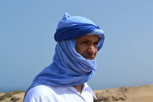 berberas Ibrahimas