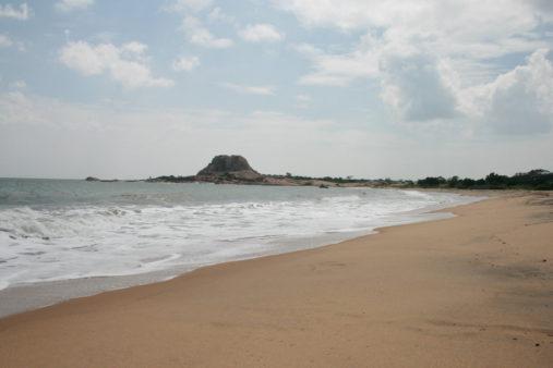 Indijos vandenynas