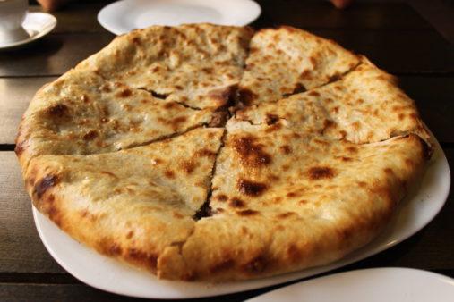 gruziniska duona