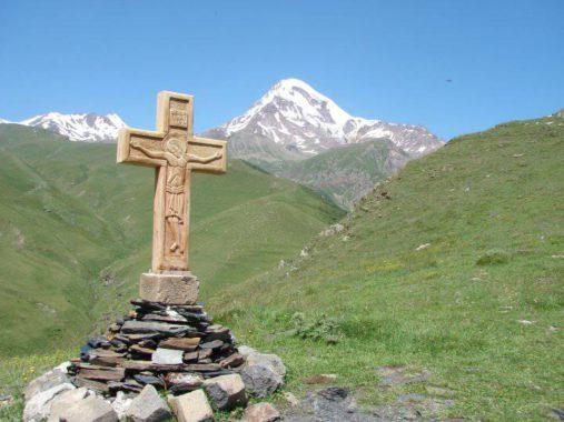 Kazbegis