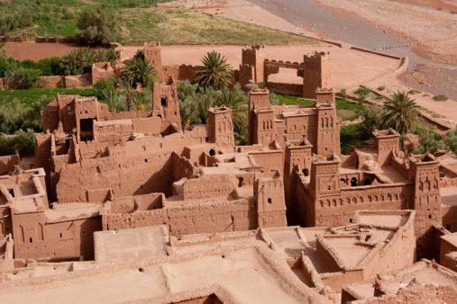 Marokas Ait Benhadou
