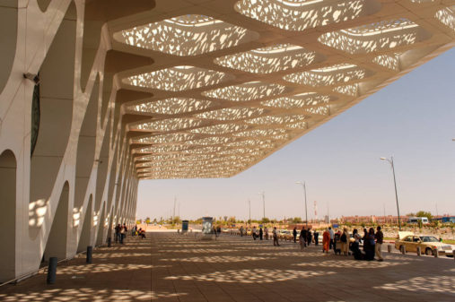Marakešo oro uostas