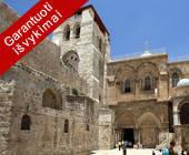 Savaitgali-Izraelyje