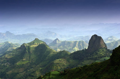 Žygis Ras Dejen, pažintinė kelionė Etiopijoje