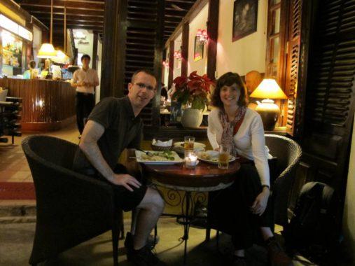 Restoranas Vietname