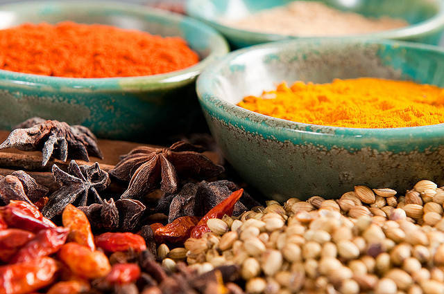 Indiska virtuve