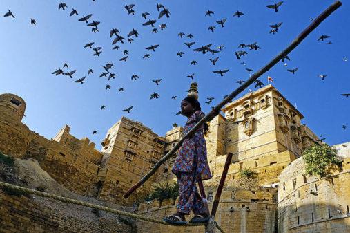 Jaisalmeris