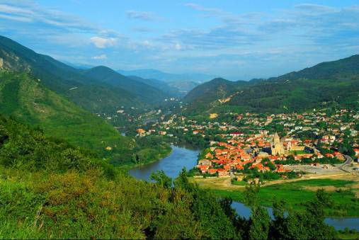 Mtshketa