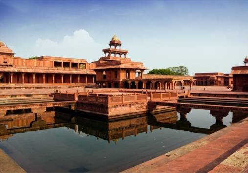 Fatehpur Sikris