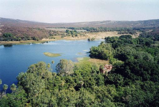 Ranthambhore nacionaliniame parke