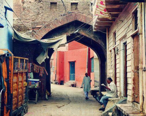 Senoji Agra
