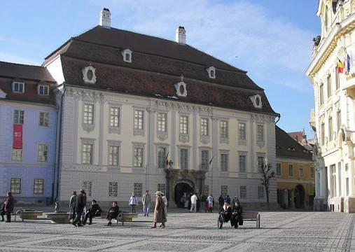 Brukentalio muziejus