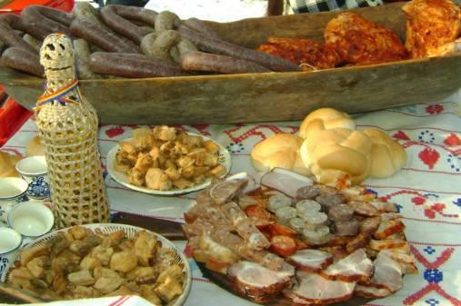 tradicinis maistas