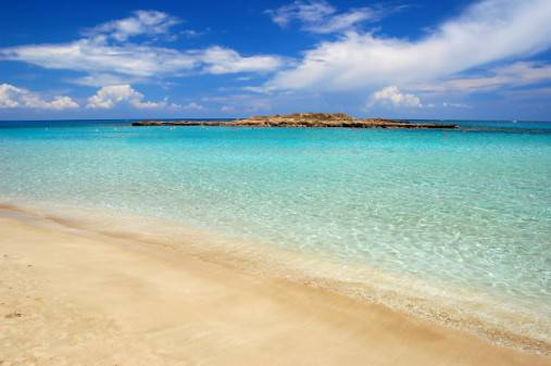 Kipro pliažai