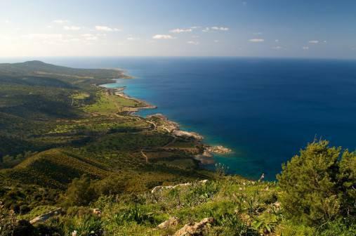 Kipro pakrantė