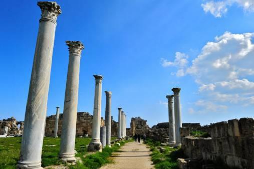 Kipro archeologija