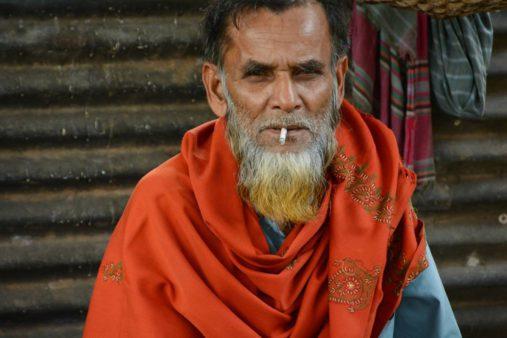 Bangladešo žmonės