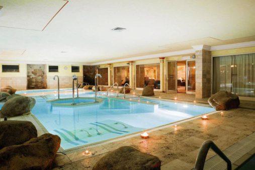 Sardinija viešbutis