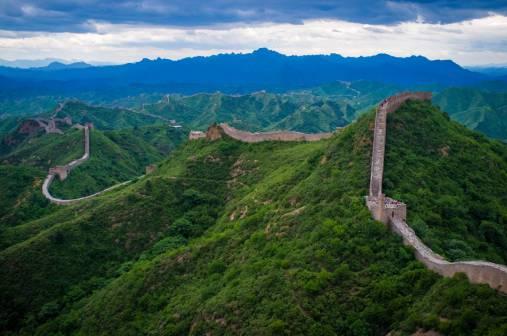 Kinijos siena