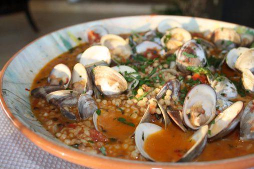 Sardinijos maistas