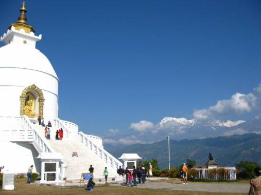 Pasaulio taikos Stupa