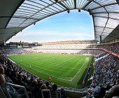 Malmo stadionas