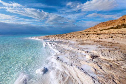 Negyvoji jūra