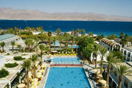 Isrotel Yam Suf Hotel Eilat Hotel Israel1