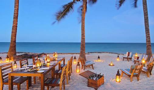 Blue Bay Zanzibaras