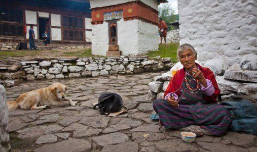 Šventykla Butanas