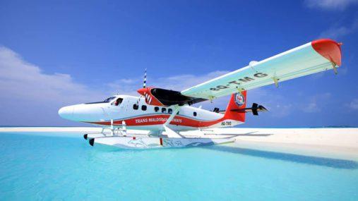 Maldyvai lėktuvai