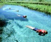 rio formosa