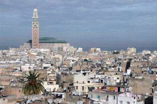 Kasablanka