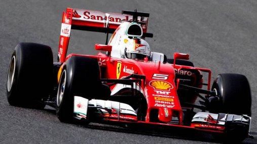 Baku Formula 1