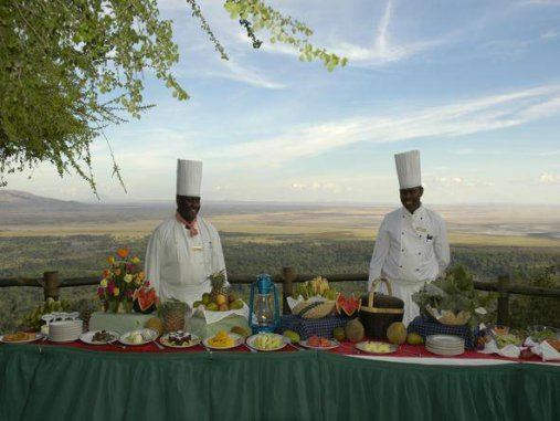 Lake Manyara Serena Safari Lodge - 20120907182002